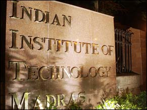 All set for IIT-JEE test on Sunday